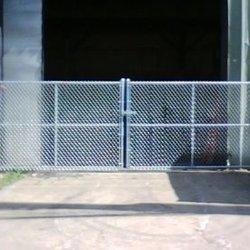 Dewitt Fence Company Fences Amp Gates 3236 W St Joseph