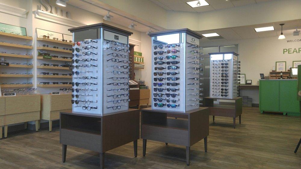 Mandarin Vision Center - Pearle Vision