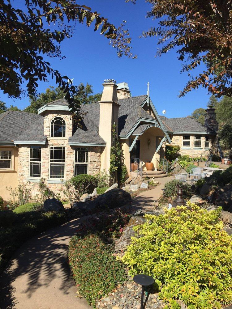 Professional Chimney Sweep: Camino, CA