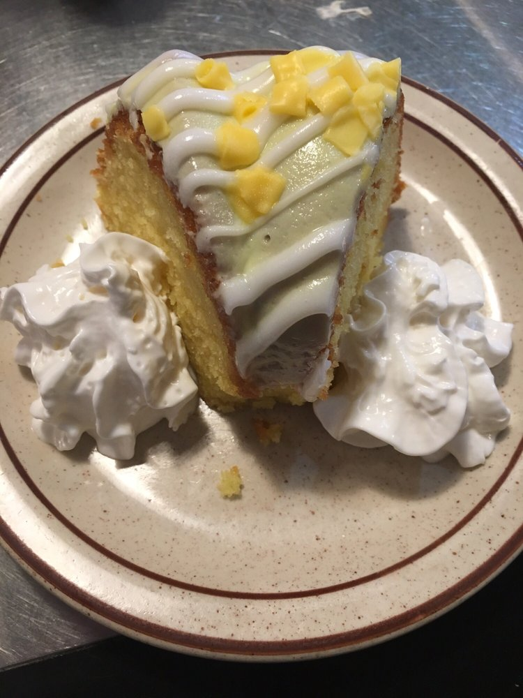 Bundt Cake Denver Co