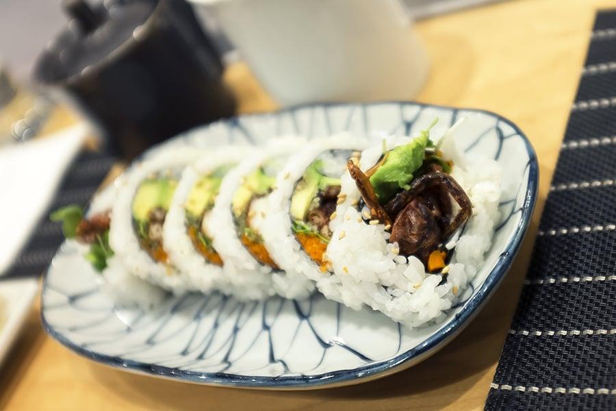Takuya Japanese Restaurant Pasadena Ca
