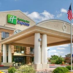 Photo Of Holiday Inn Express Socorro Nm United States