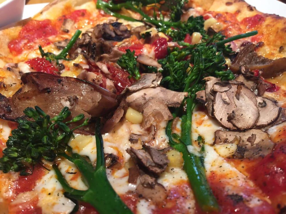 California Pizza Kitchen Norcross Ga