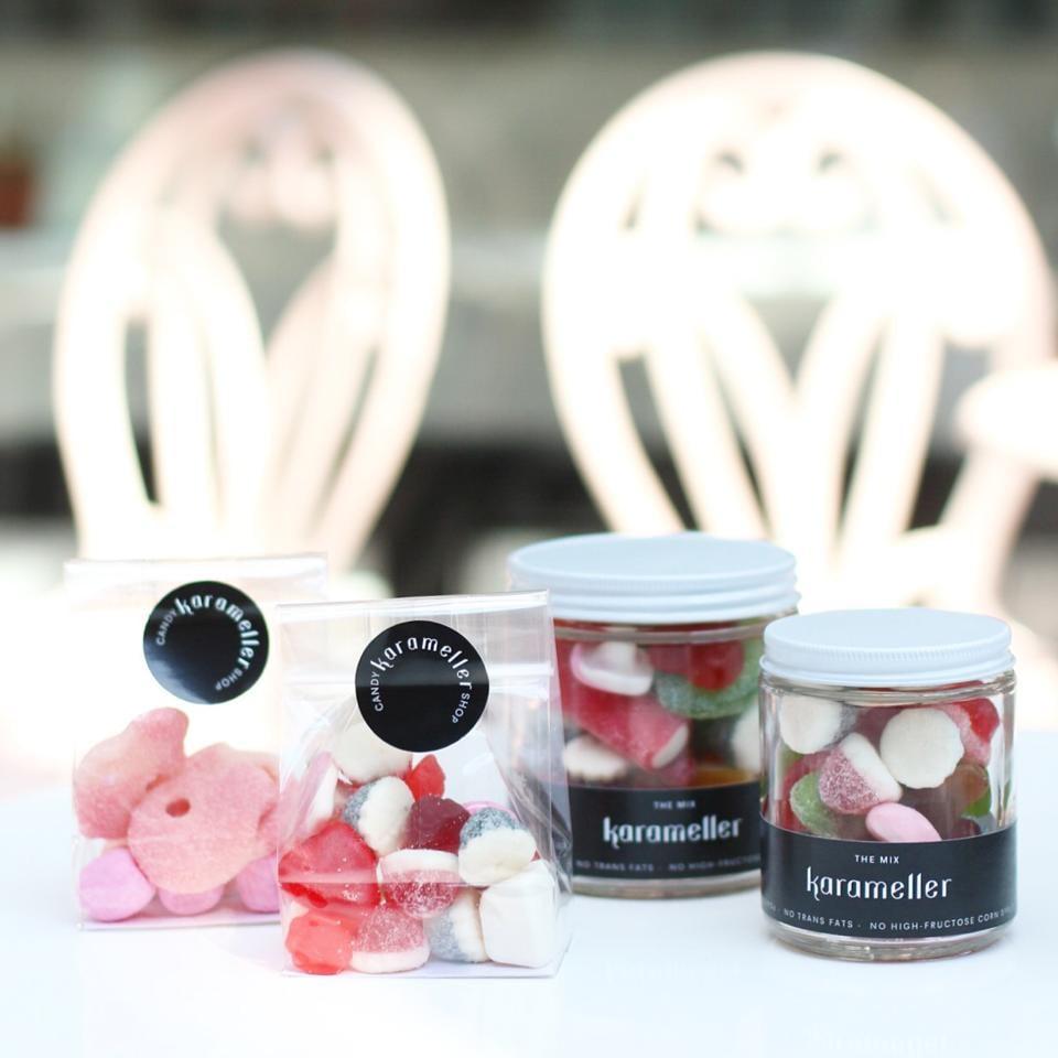 Karameller Candy Shop - 33 Photos & 18 Reviews - Candy Stores - 1020 ...