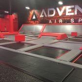Adventure Air Sports 19 Photos Amp 20 Reviews Trampoline