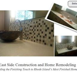 Bathroom Remodeling Ri east side construction - 14 photos - contractors - 21 dexter rd