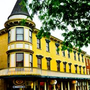 Photo Of The Doylestown Inn Pa United States By Jamie