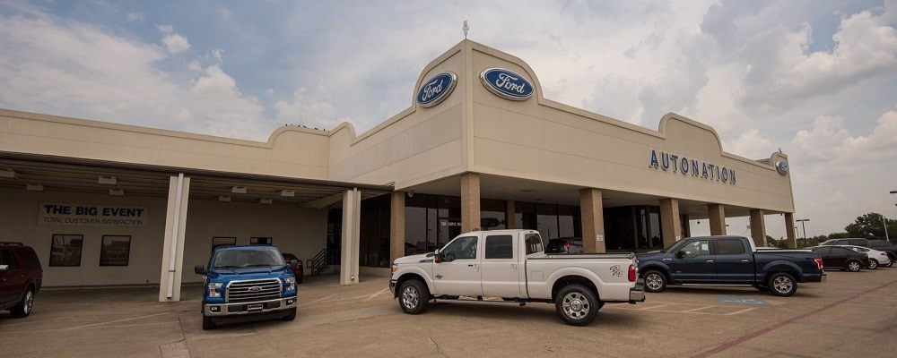 autonation ford south fort worth - 25 reviews - car dealers - 5300