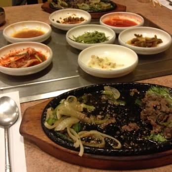 Kum Kang San Restaurant Buffalo Grove Il