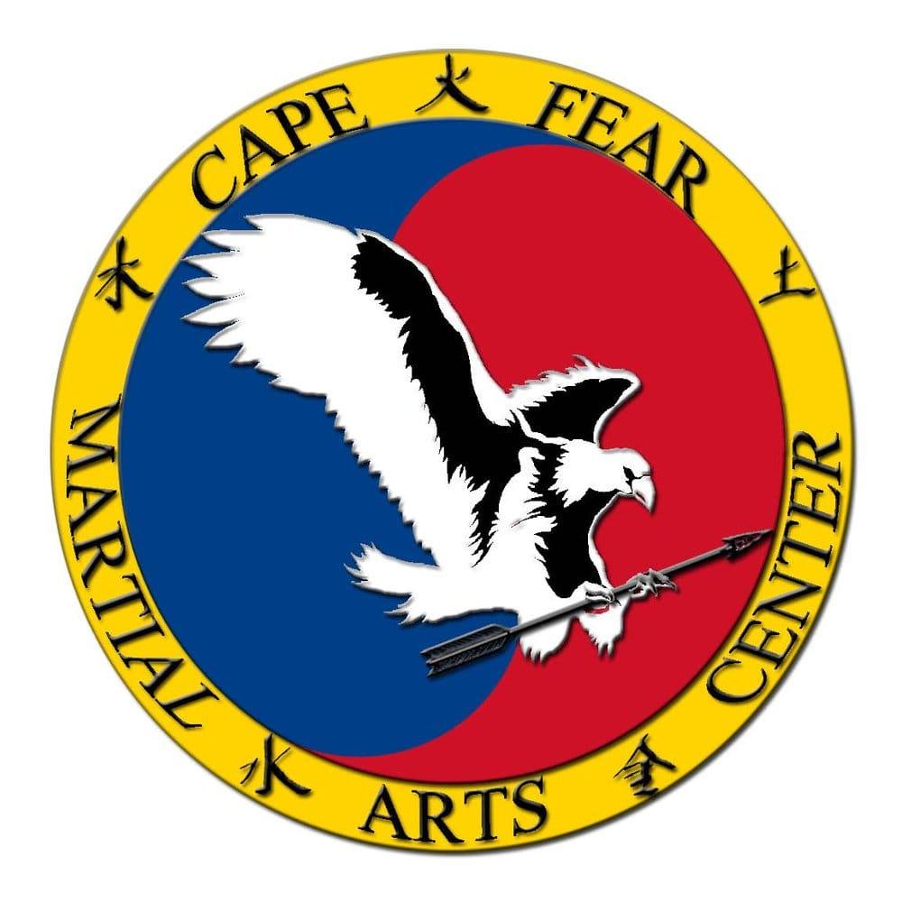 Cape Fear Martial Arts Center: 6832 B Market St, Wilmington, NC