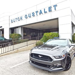 Butch Oustalet Ford >> Butch Oustalet Ford - 9274 Hwy 49, Gulfport, MS - 2019 All You Need to Know BEFORE You Go (with ...