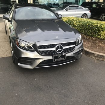 Photo Of Mercedes Benz Of Wilsonville   Wilsonville, OR, United States