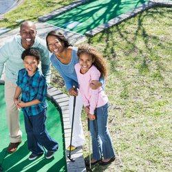 Adventure Landing Dallas 12 Photos Amusement Parks
