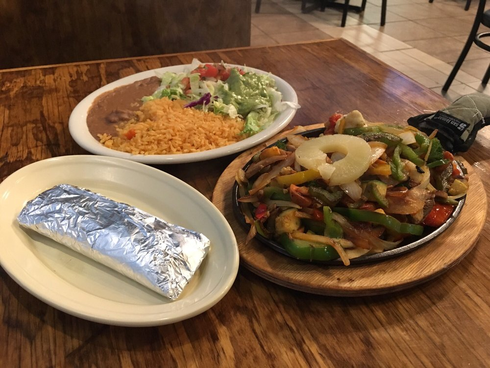 Baja California Cantina and Grill: 961 Main St, Gardendale, AL