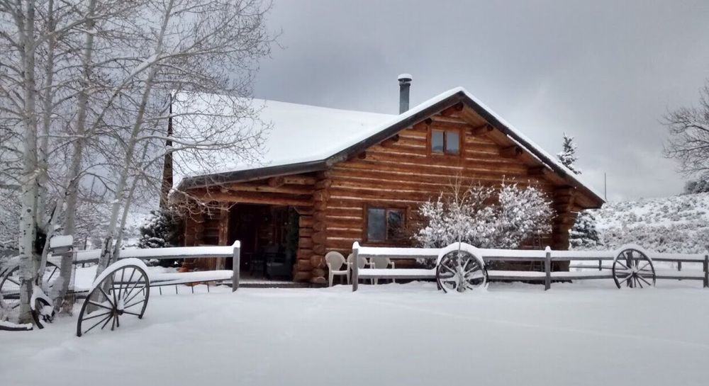 White Stone Mountain Vacation: 411 County Rd 12, Ridgway, CO