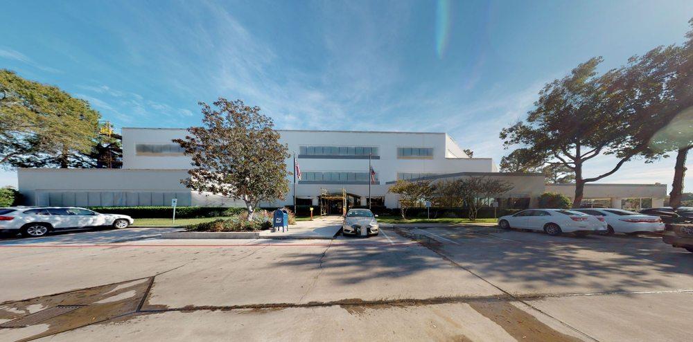Bank of America Financial Center: 7702 Fm 1960 Rd E, Humble, TX