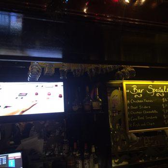 Pj moran s 90 photos 127 reviews irish 3 e 48th st for Elite food bar 325 east 48th street