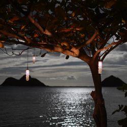 Photo Of Beachside Lighting Kailua Hi United States