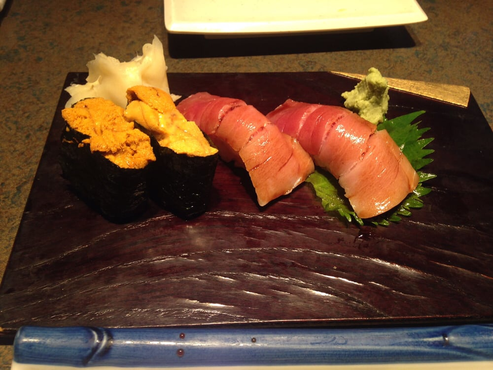 Japanese Kitchen Albuquerque Reviews
