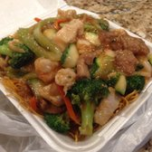 Drive In Chinese Restaurant Brentwood