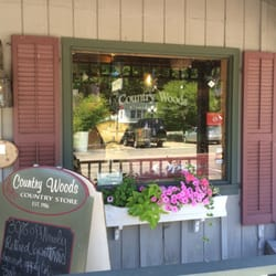 Country Woods Country Store & Antiques - Antiques - 1771 Foote Ave ...