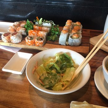Aka sushi house 1168 photos 886 reviews japanese for Aka japanese cuisine houston tx