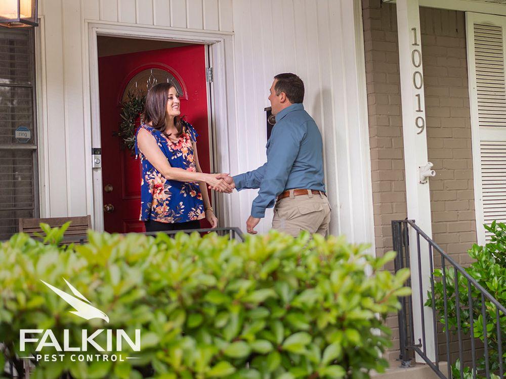 Falkin Pest Control: 255 Equinox Cir, Erie, CO