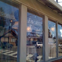 Photo Of Favorite Things Santa Rosa Ca United States Store Front