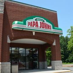 Photo Of Papa John S Pizza Rock Hill Sc United States