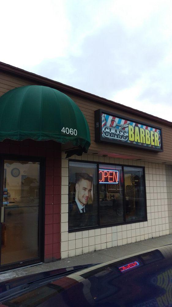 Class Barber: 4060 Packard St, Ann Arbor, MI