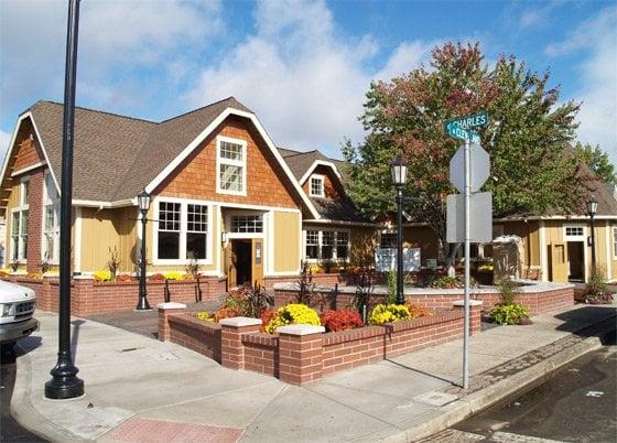 Slate & Slate Roofing: 1120 Candlewood Dr NE, Keizer, OR