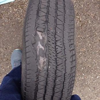 Tyre deals costco