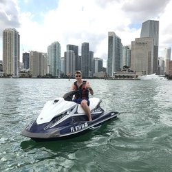Photo Of American Watersports South Beach Miami Fl United States