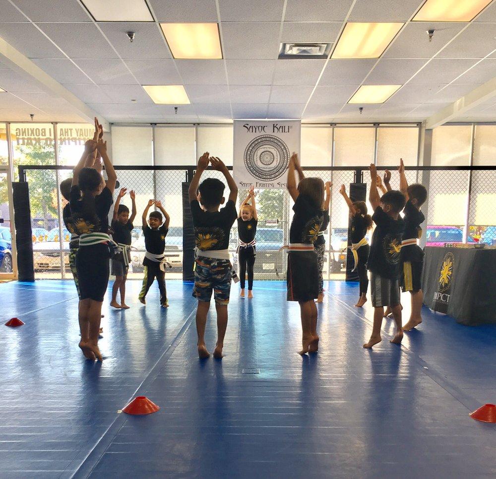 Impact Martial Arts Academy Virginia Beach Va Virginia Beach Va