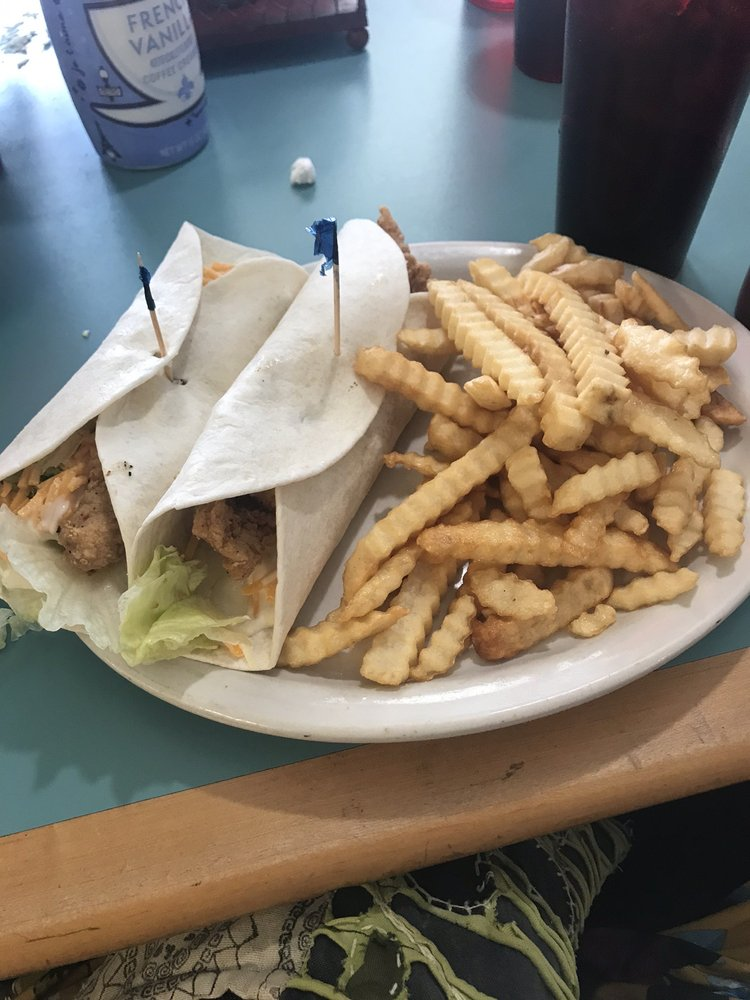 Orleans Country Kitchen: 686 S Maple St, Orleans, IN