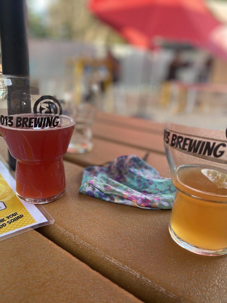 Odd13 Brewing: 301 E Simpson St, Lafayette, CO