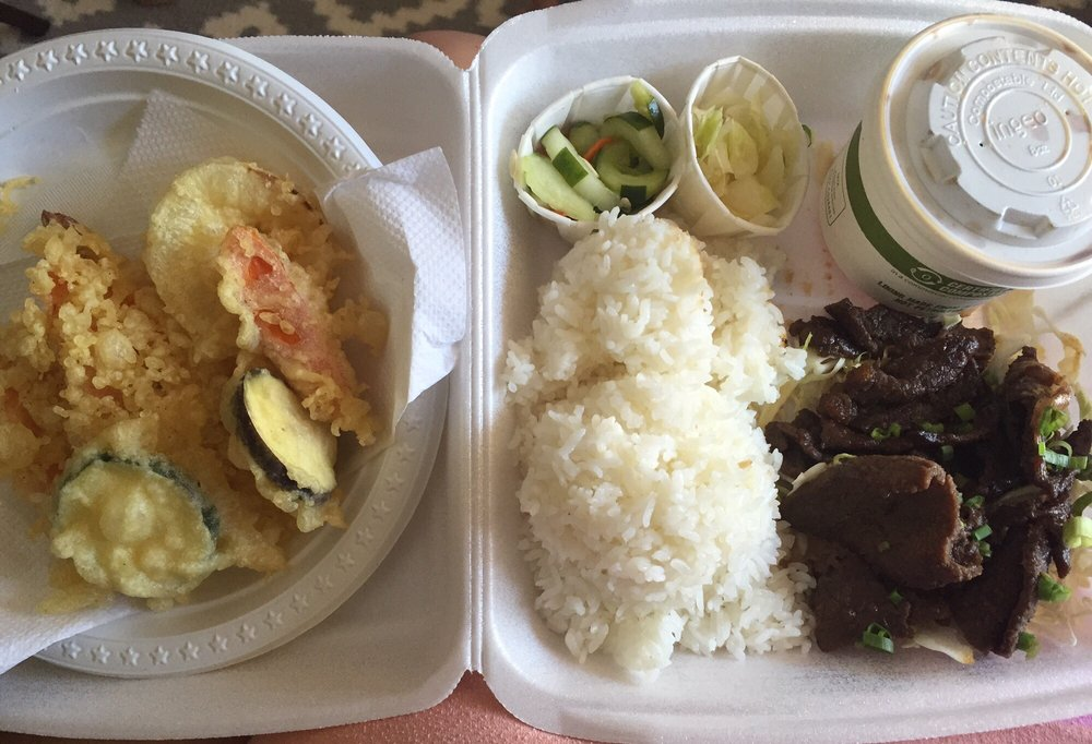 Fumi S Kitchen Kailua Kona Hi