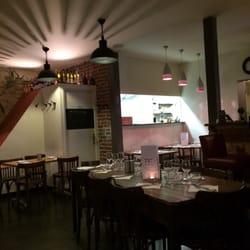 Restaurant  Rue D Aguesseau  Boulogne Billancourt