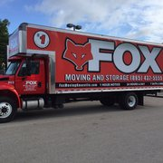 This Is Photo Of Fox Moving Storage Knoxville Tn United States
