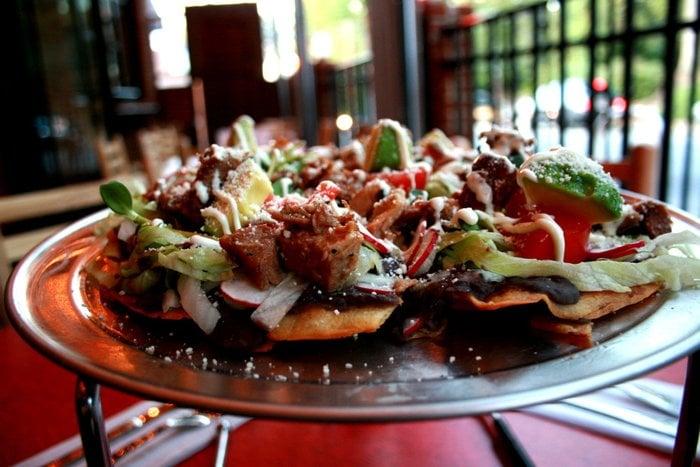 The Original El Taco: 1186 N Highland Ave NE, Atlanta, GA