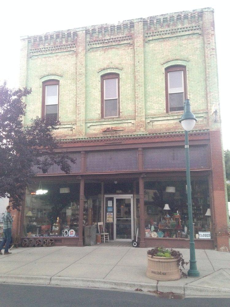 Open Eye Consignment Shop: 230 E Main, Palouse, WA