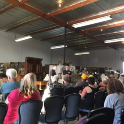 Nice Photo Of Upland Furniture Auction   Upland, CA, United States. Going Once,