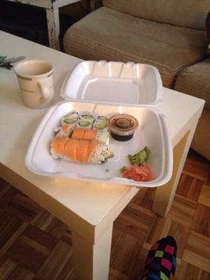 Sago Sushi