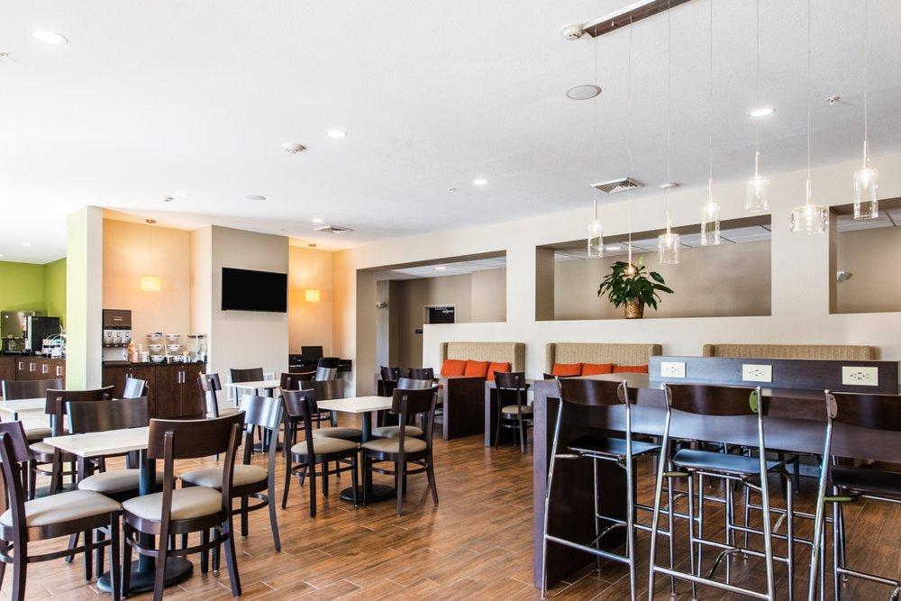 Sleep Inn & Suites: 6698 E Brandt Rd, Galion, OH