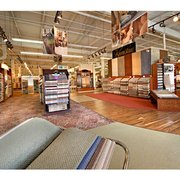 Photo Of Giant Floor Wall Covering Scranton Pa United States