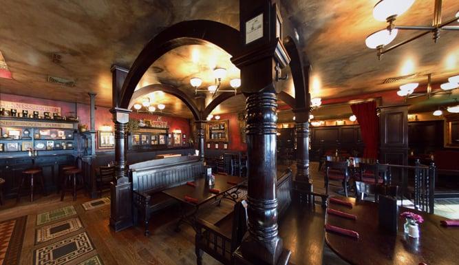 Donegal City Restaurants