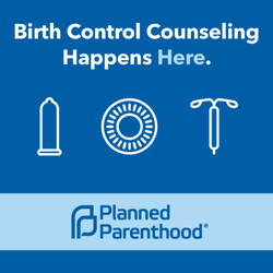 does plan parenthood charge for birth control