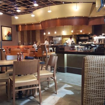 Bazille Restaurant