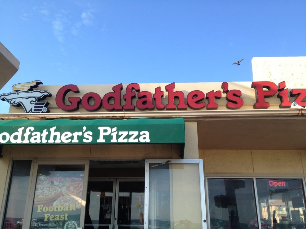 5 items · Find 2 listings related to Godfathers Pizza in Heights on softmyconro.ga See reviews, photos, directions, phone numbers and more for Godfathers Pizza locations in Heights, Billings, MT. Start your search by typing in the business name below.