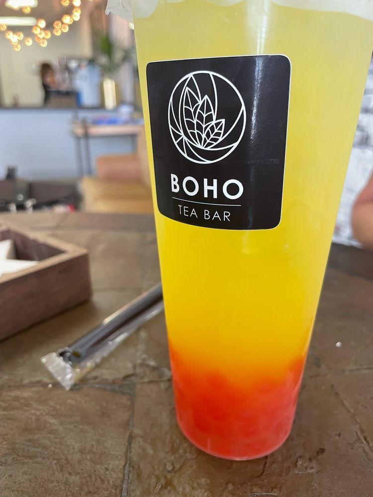 Boho Tea Bar: 462 1st St SW, Alabaster, AL